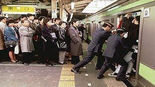 Ngusap Air Mata Di Gaji Miliaran !!! 5 Pekerjaan Paling Aneh Di Jepang