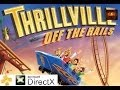 Thrillville: Off The Rails PPSSPP DirectX 9 Version
