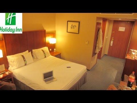 Holiday Inn Sokolniki Стандартный номер - ОБЗОР