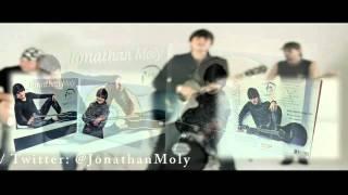 CUÑA DEL CD DE JONATHAN MOLY EN VENEUELA BALADA