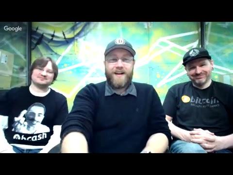 Denver Bitcoin Meetup Preview LIVE!