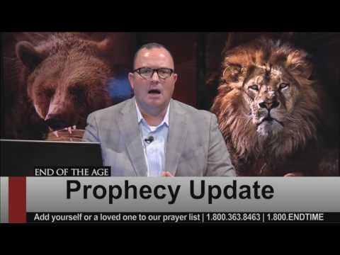 Arab Summit | Prophecy Update
