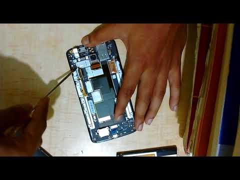 Motorola Moto x play xt1562 lcd display replacement