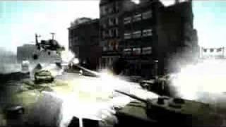 Prototype Gameplay Trailer (Xbox 360/PS3/PC)
