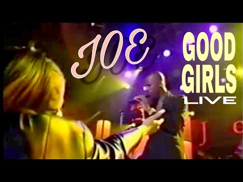 Joe - Good Girls_Keenan Ivory Wayans Show