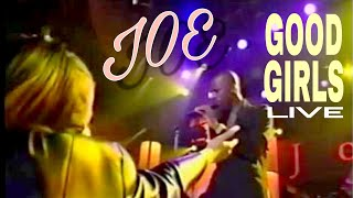 Joe Good Girls_keenan Ivory Wayans Show