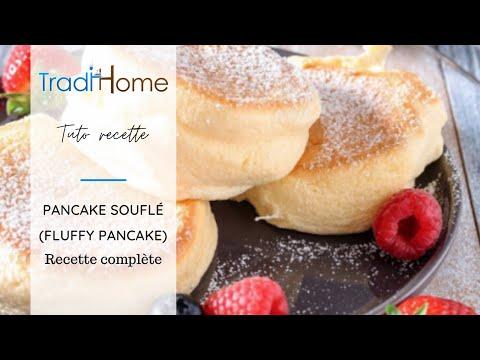 recette-fluffy-pancakes-facile---recette-japonnaise