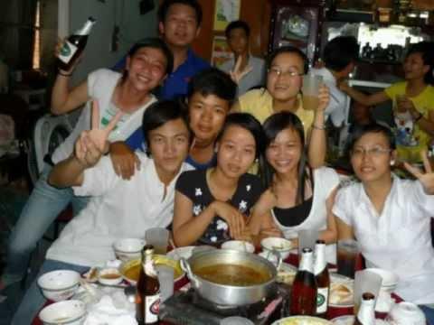 Lớp 12C4(2006-2009)-THPT Tân Hiệp Kiên Giang