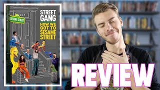 Street Gang: How We Got To Sesame Street (2021) - Movie Review