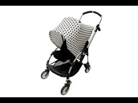 9377affa8 Fundas y sacos para carritos de bebé - YouTube