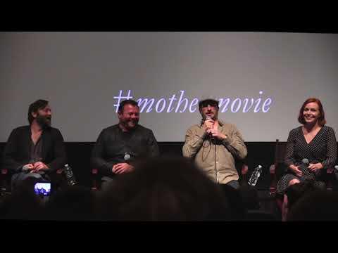 mother! - Q&A with Darren Aronofsky, Scott Franklin, and Ari Handel