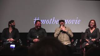 mother! - Q&A with Darren Aronofsky, Scott Franklin, and Ari Handel
