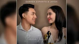 Jayda X Darren Espanto - Sana Tayo Na Lyrics