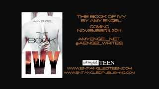 The Book of Ivy Book Trailer