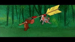Tom and Jerry, 113 Episode - Robin Hoodwinked (1958)