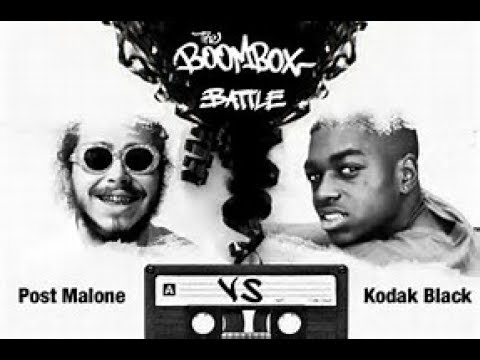 Post Malone-Kodak Black, Tunnel Vision-Congratulations 1 Hour Loop