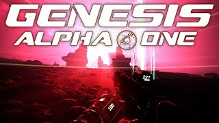 Genesis Alpha One #011 | Energieknoten & Biomasse | Gameplay German Deutsch thumbnail