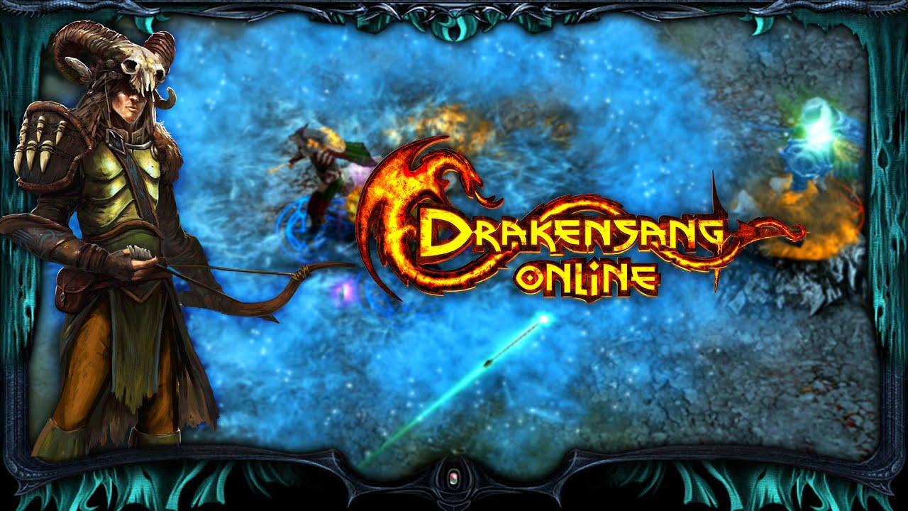 Drakensang Online Waldläufer