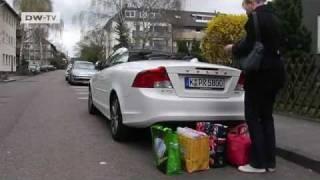 im test: Volvo C70 Coupé-Cabrio   motor mobil