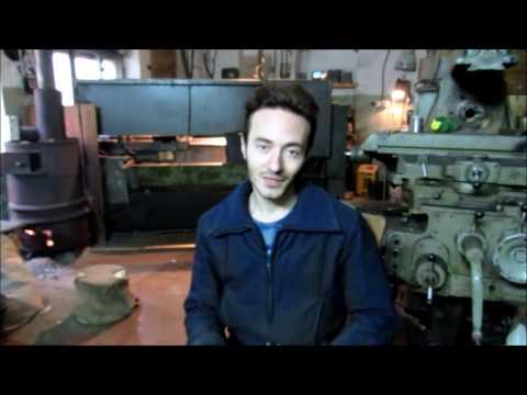Как определить металл по искре