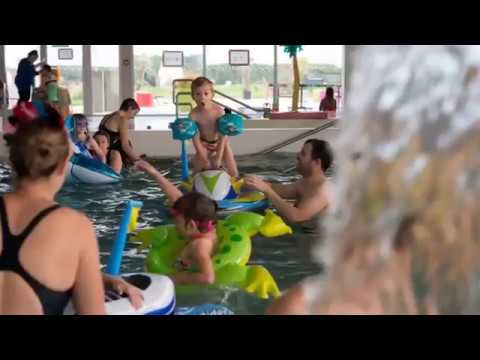Piscine Des Weppes Rio Party Youtube