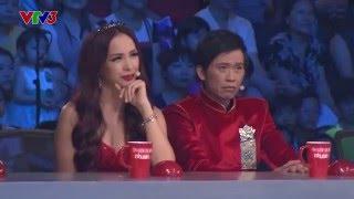 vietnams got talent 2014 - chung ket 2 - ms 3 - gia linh gia bao
