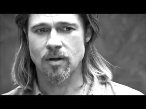 There you are NEW FULL VIDEO CHANEL No 5 BRAD PITT 2012 end of the world INEVITABLE ILLUMINATI