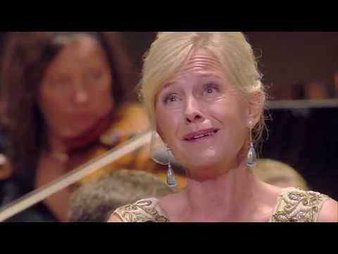 Into Eternity by Rolf Martinsson - Part 2, soprano/orchestra: Lisa Larsson/Malmö SO/Marc Soustrot