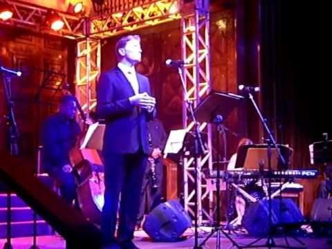 Isidoro Abramowicz Sings V'Lirushalaim Irchah, By Abraham Ellstein