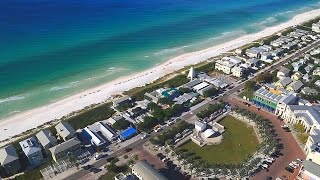 Florida Travel: Welcome to Seaside