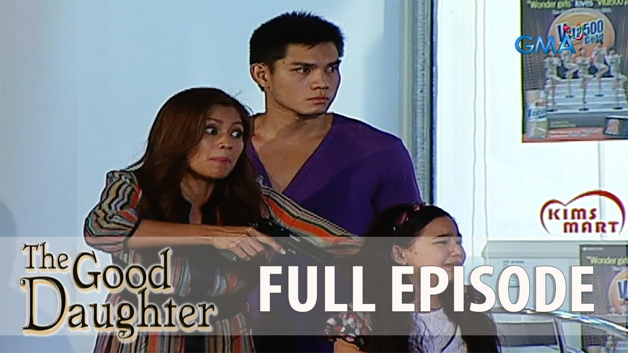 Download The Good Daughter: Sharon's desperate move (Full Episode 64)
