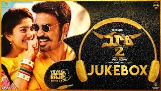 Unleashing the Official Jukebox of #Maari2 [Telugu]. Maari 2 stars Dhanush, Sai Pallavi, Krishna, Varalakshmi Sarathkumar & Tovino Thomas in lead roles; ...