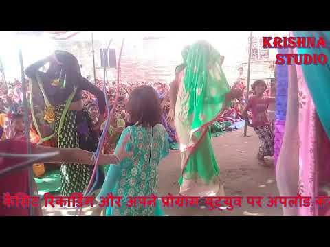Krishna bhajan Brijesh bhajan by kc shahstri mo.9568225959