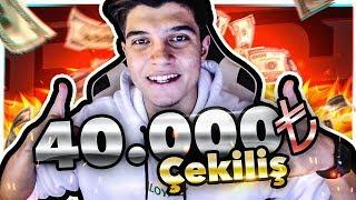 40.000 TL DEĞERİNDE ÇEKİLİŞ!!! | PUBG Mobile Miramar Komik Anlar