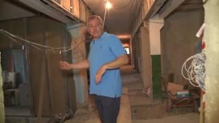Капитальный ремонт в общежитиях КФУ - 4 июня 2016 г.
