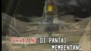 Poppy Mercury Antara Jakarta dan penang