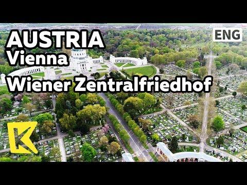 【K】Austria Travel-Vienna[오스트리아 여행-빈]150년 역사의 중앙묘지/Wiener Zentralfriedhof/Central Cemetery/Mozart