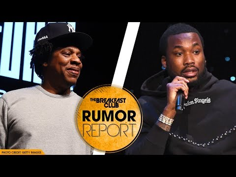 Prison Reform Alliance Launched by Jay-Z, Meek Mill & More