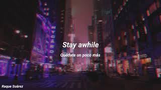 Lauv - I Like Me Better/Miro Chill Remix (English and Spanish Lyric )