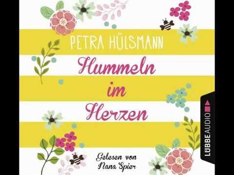 Hummeln im Herzen YouTube Hörbuch Trailer auf Deutsch