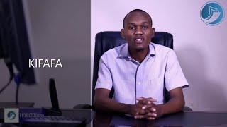 KIFAFA:Dalili,Sababu,Matibabu