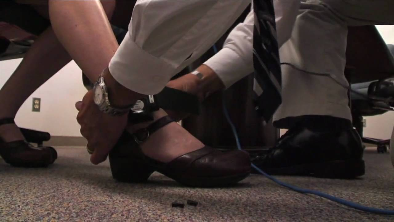 famous mental surveillance more science the of monitoring a electronic bracelet ankle