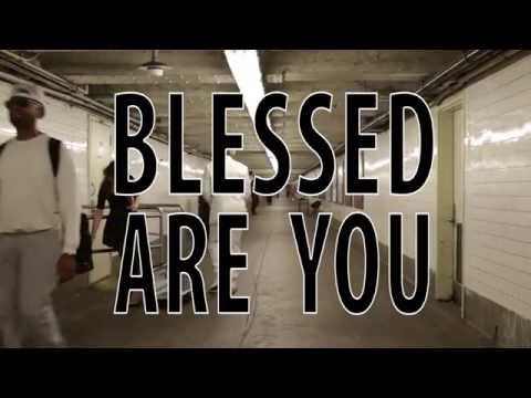 Reverend Billy's Freakstorm: Blessed Are You
