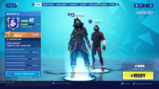 FORTNITE SEASON X WITH SUBS + 1000 vbucks giveaway giveaway at 250 subs