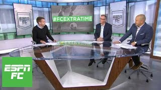 What should Man United do with Alexis Sanchez? | Extra Time | ESPN FC