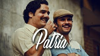 "Latin Trap Beat - ""Patria"" Latino Guitar Rap Beat 2019 
