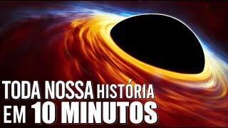 TODA NOSSA HISTÓRIA EM 10 MINUTOS !!