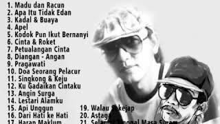 Madu dan racun Ari Wibowo & Gombloh full album