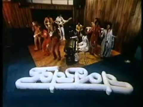 Download KC and the Sunshine Band   I'm Your Boogie Man TopPop VOB