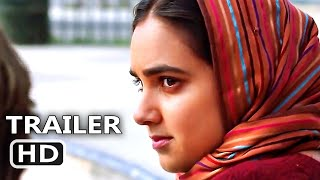 HALA Trailer (2019) Drama Movie